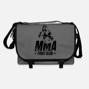 Mma Mma Fight Club Monkey Beast - Bandolera