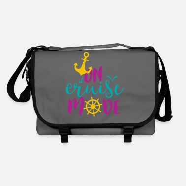 Cruise On Cruise Mode - Shoulder Bag
