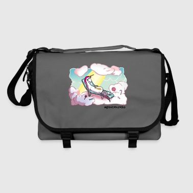 Unicorn Heaven - myunicorn.rocks - Shoulder Bag