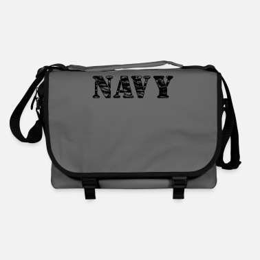 Navy NAVY - Shoulder Bag