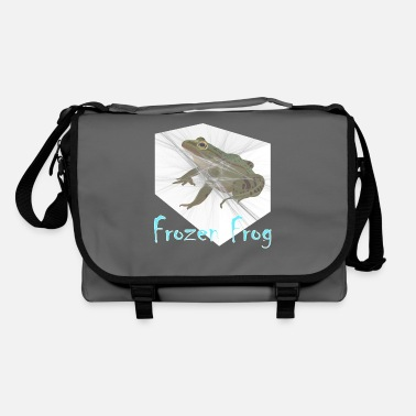 Frozen Frozen Frog - Frozen Frog - Shoulder Bag