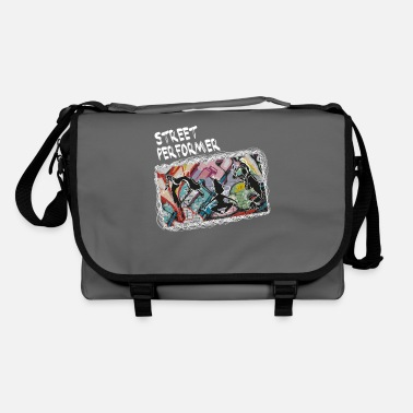 Performance Street Performance - Street Performer - Shoulder Bag