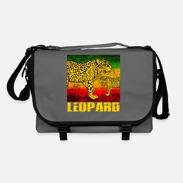 Leopard leopard - Shoulder Bag