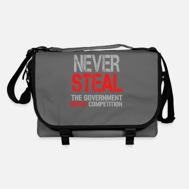 Steal Never Steal - Shoulder Bag