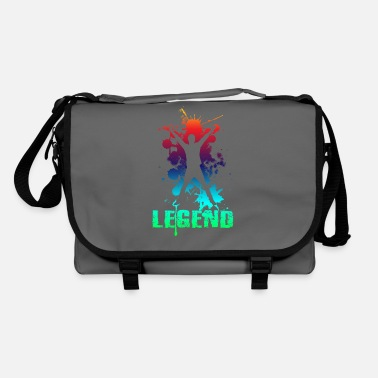 Legend Legend - Shoulder Bag