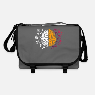 Thought thoughts - Shoulder Bag