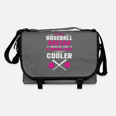 Baseball Baseball Mom Gift Costume Jersey Women - Shoulder Bag