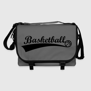 Basketbal basketball - Schoudertas