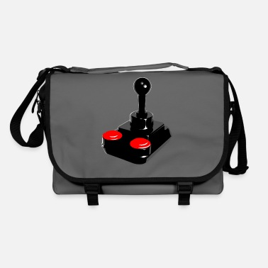 Kempston Joystick - Shoulder Bag