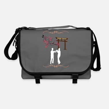 Wing Wing chun - Shoulder Bag
