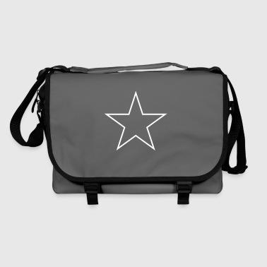 Star outline - Shoulder Bag