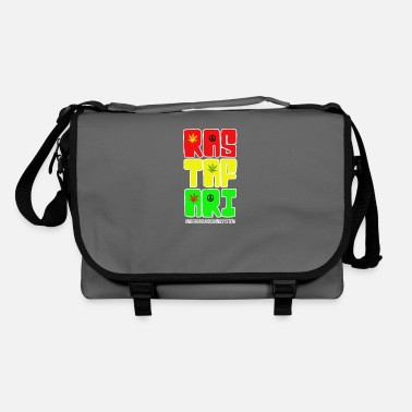 Rastafari RASTAFARI - Shoulder Bag
