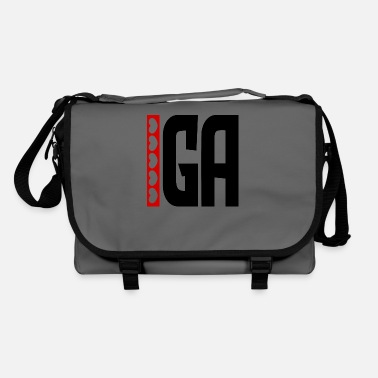Gas GA - Shoulder Bag