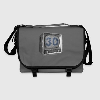 Date of birth 30 years - Shoulder Bag