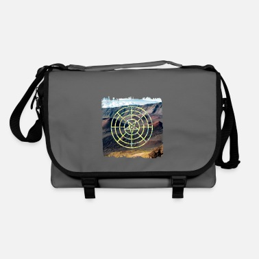 Artist kanaloa e 219 hawaii - Shoulder Bag