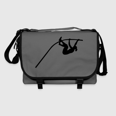 Pole Vault - woman - Shoulder Bag