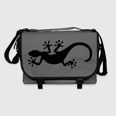 gecko - Shoulder Bag
