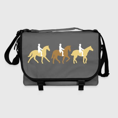 dressage - Shoulder Bag