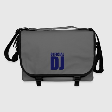 DJ - Shoulder Bag
