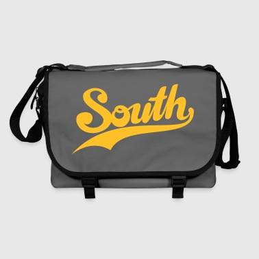 south - Shoulder Bag