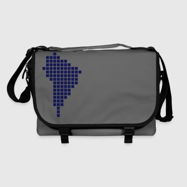 South America - Shoulder Bag