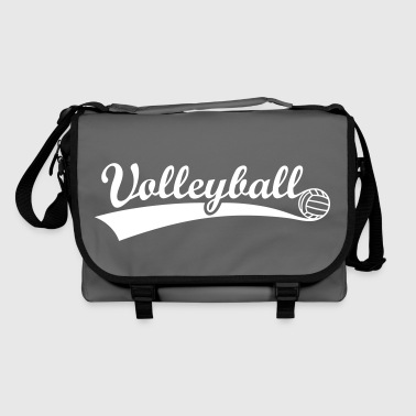 Volleyball  Volley-ball Volley  - Sac à bandoulière