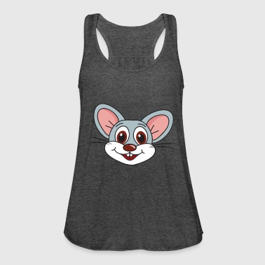 Mouse mouse - Women's Tank Top by Bella