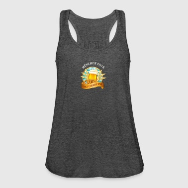 Oktoberfest T-Shirt - Women's Tank Top by Bella