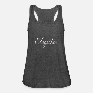 Together Together - Women's Tank Top by Bella