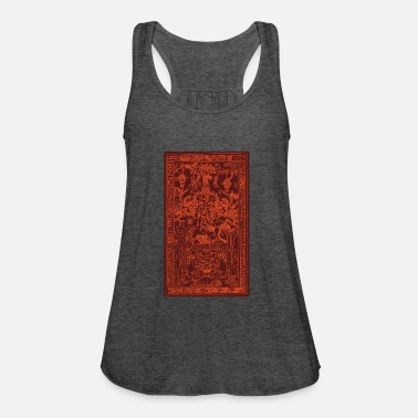 Ancient Ancient Astronaut - Women's Tank Top by Bella