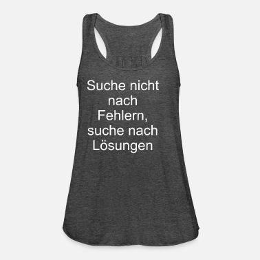 Quote Quote - Women's Flowy Tank Top