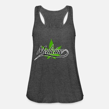 Hemp hemp - Women's Flowy Tank Top