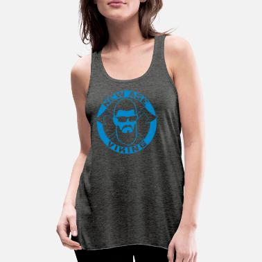 New Age NEW AGE VIKING Blue - Women's Tank Top by Bella