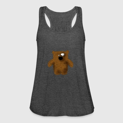 teddy - Women's Tank Top by Bella