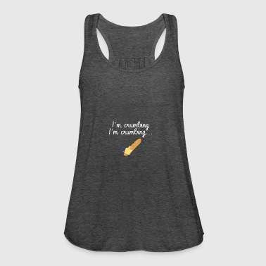 So close - Women's Tank Top by Bella