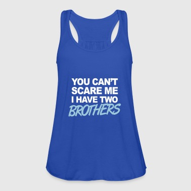 Brothers - Women's Tank Top by Bella