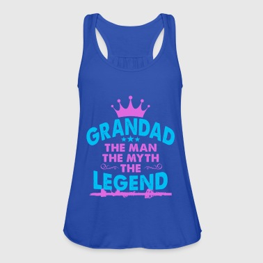 Grandad Grandad - Women's Tank Top by Bella