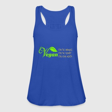 Philosophy Vegan Philosophy - Women's Tank Top by Bella