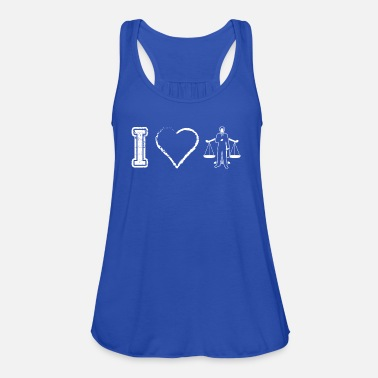 Lawyer I love lawyer lawyer lawyer Lawyer - Women's Tank Top by Bella