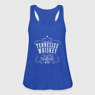 whiskey - Women's Tank Top by Bella
