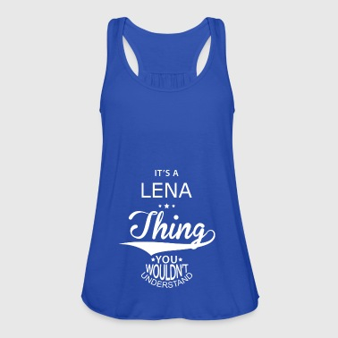 Lena Lena - Women's Tank Top by Bella