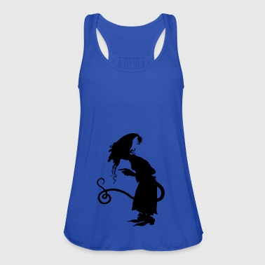 Elf - Women's Tank Top by Bella