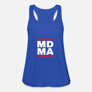 Mdma MDMA - Women's Tank Top by Bella