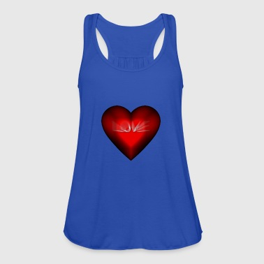 ZooM The Un Corazon - Tank top damski Bella