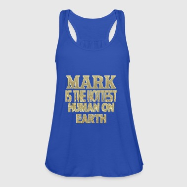 Mark - Frauen Tank Top von Bella
