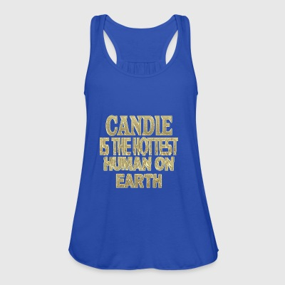 Candie - Women's Tank Top by Bella