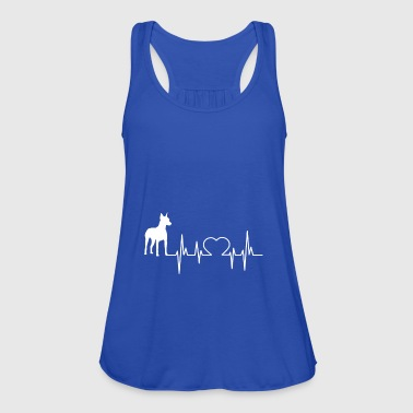German Pinscher Gift Shirt - Women's Tank Top by Bella