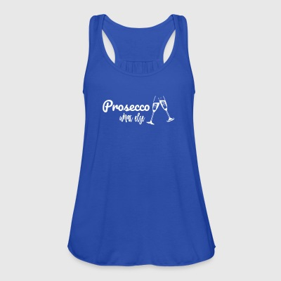 Prosecco what else ?! - Women's Tank Top by Bella