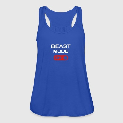 BEAST MODE - Women's Tank Top by Bella