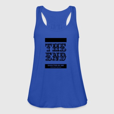 Theendmovie blak - Women's Tank Top by Bella